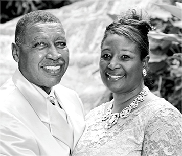 Powerhouse of Deliverance - Bishop Jeffrey J. Reed and Tina Reed