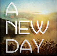 Powerhouse of Deliverance - A New Day