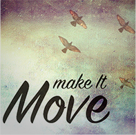 Powerhouse of Deliverance - Make it Move
