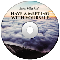 Have A Meeting With Yourself