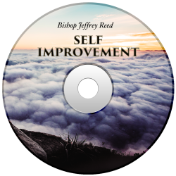 Powerhouse of Deliverance - Self Improvement by Bishop Jeffrey Reed