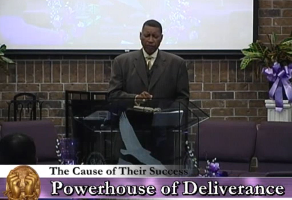 Powerhouse of Deliverance - The Cause of Their Success