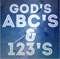Powerhouse of Deliverance - God's ABC's and 123's