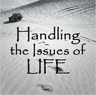 Powerhouse of Deliverance - Handling The Issues Of Life