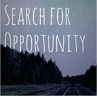 Powerhouse of Deliverance - Search for Opportunity