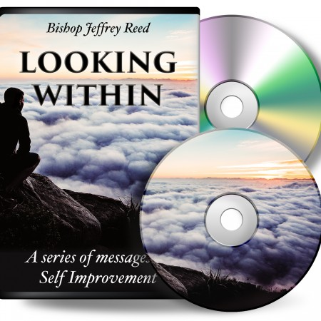Powerhouse of Deliverance - Looking Within Self Improvement by Bishop Jeffrey Reed