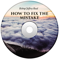 How To Fix The Mistake