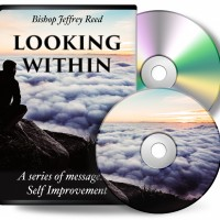 """""""Looking Within"""" Self Improvement CD Series"""